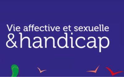 Vie affective et sexuelle & handicap