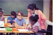 Une école pour tous, une vraie place pour chacun
